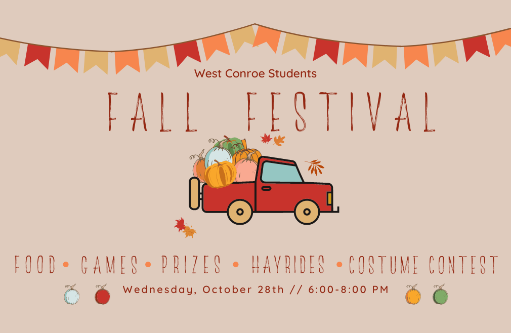 Student Fall Festival