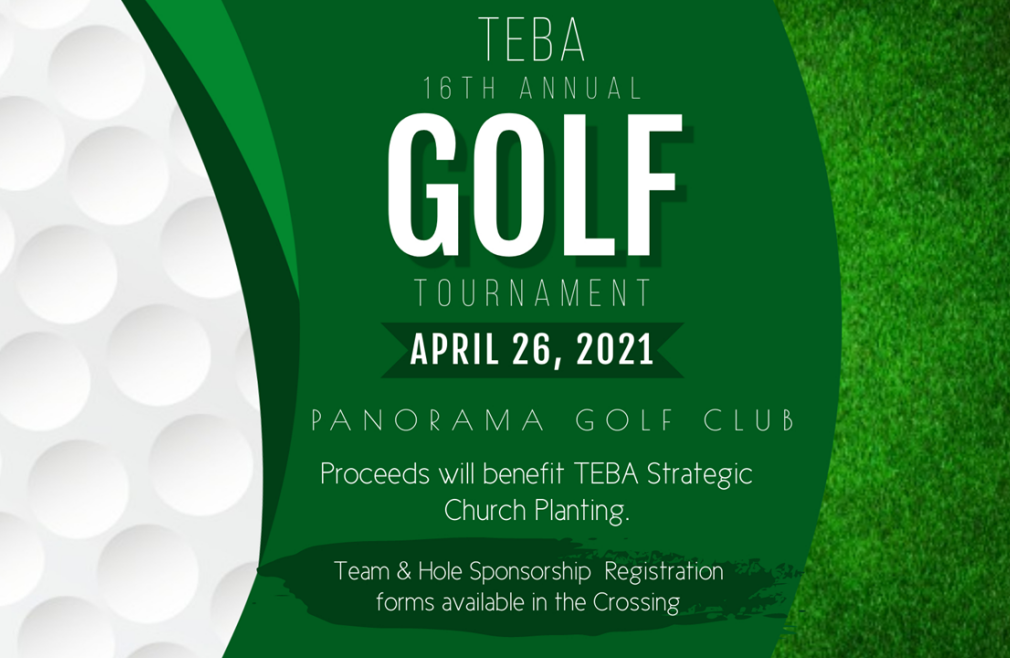 TEBA Golf Tournament