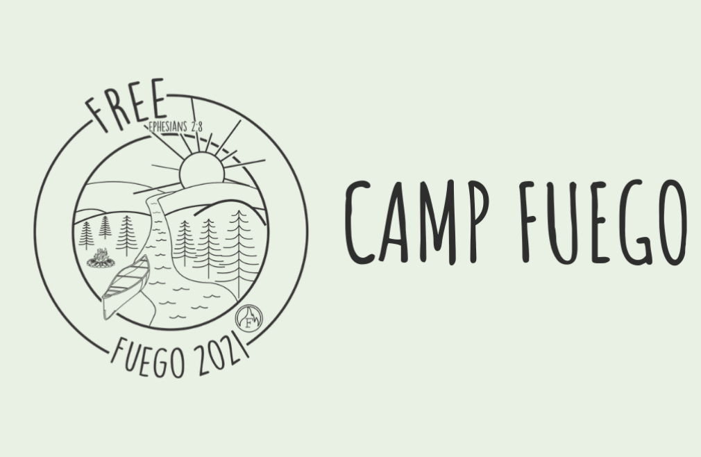 Youth Camp: Camp Fuego